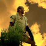stillbilde - rex barbaricum - folkevandring - kriger