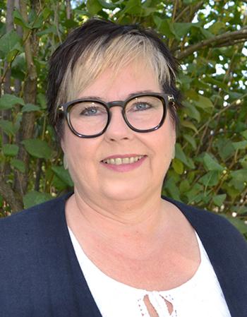 Heidi Constanse Næs Bakken